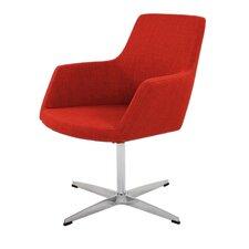 Milos Swivel Arm Chair