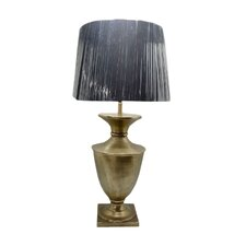 "Lana 28"" H Table Lamp with Drum Shade"