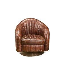 Geneva Leather Chair