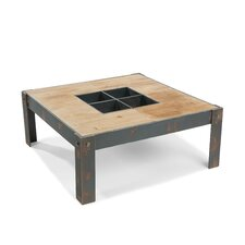 <strong>Moe's Home Collection</strong> Bolt Coffee Table