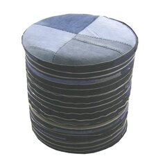 <strong>Moe's Home Collection</strong> Zipper Ottoman