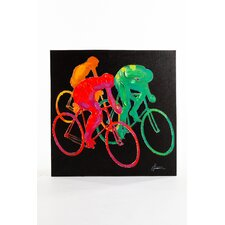 Ride Wall Decor