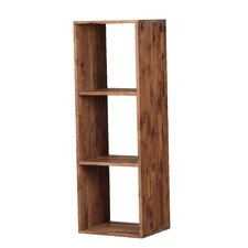 "Mountain Teak 48.8"" Bookcase"