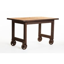 <strong>Moe's Home Collection</strong> Fiumicino Counter Height Dining Table