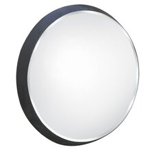 <strong>Moe's Home Collection</strong> Chi Round Mirror