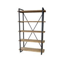 Lex 5 Level Bookshelf