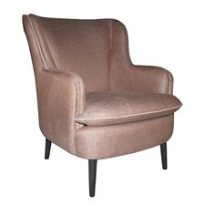 Rossi Club Arm Chair