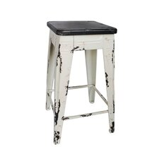 "<strong>Moe's Home Collection</strong> Sturdy 26"" Bar Stool"