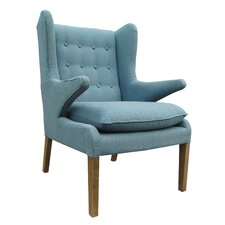 Park Wing Chair