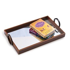 Drake Rectangle Serving Tray