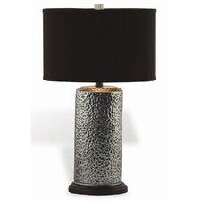 "Pasadena 26"" H Table Lamp with Drum Shade"