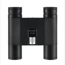 Club 10 x 25 Travel Binocular