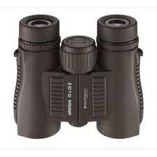 Adventure 10 x 25 Travel Binocular