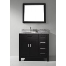 "Celize 36"" Bathroom Vanity Set"