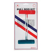 Hd Pull Rod Set - 2Pc