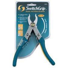 Strip Grip- Dual Jaw Elec. Pliers