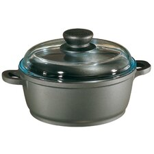 Tradition 1.25-qt. Round Dutch Oven