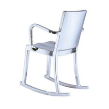 Hudson by Philippe Starck Indoor / Outdoor Rocking Chair