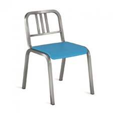 Nine-0 Stacking Dining Chair