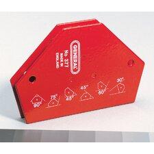 Ceramic Magnet Protractor Welding Link