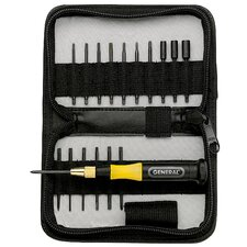 Precision Screwdriver 18Pc Set