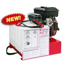 Start-All, 700 Amp, 12 Volt With 13 Cfm