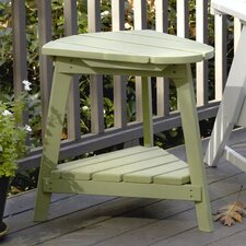 <strong>Uwharrie Chair</strong> Carolina Preserves Side Table