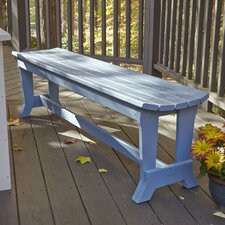 Carolina Preserves Picnic Bench