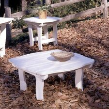 <strong>Uwharrie Chair</strong> Companion Cocktail Table