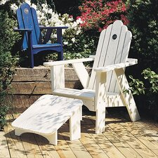 <strong>Uwharrie Chair</strong> Original Adirondack Chair