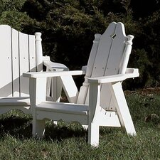 <strong>Uwharrie Chair</strong> Nantucket Kid's Adirondack Chair