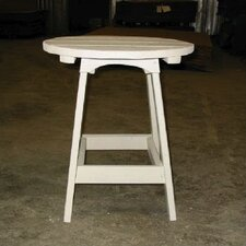 <strong>Uwharrie Chair</strong> Original Round Side Table