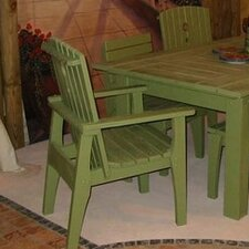 <strong>Uwharrie Chair</strong> Behrens Dining Side Chair