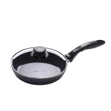 Non Stick Frying Pan with Lid