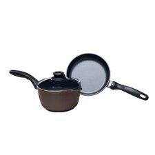 3 Piece Cookware Set