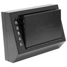 Electronic Lock Pistol Box Safe