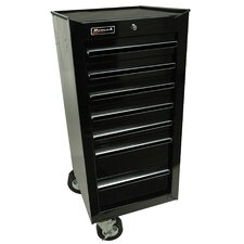 "18"" Wide 7 Drawer Side Cabinet"