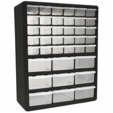 36 Drawer Parts Organizer