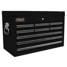 "Professional 27"" Wide 9 Drawer Top Cabinet"
