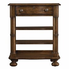 "<strong>Stanley Furniture</strong> European Farmhouse En Plein Air 30.5"" Bookcase"