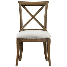 European Farmhouse Fairleigh Fields Side Chair