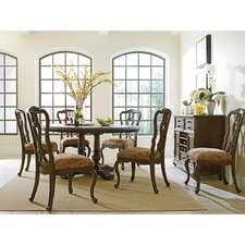 Rustica Dining Room Dining Table