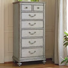 Arrondissement 7 Drawer Lingerie Chest