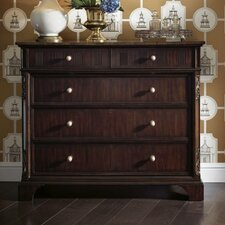 Charleston Regency 5 Drawer Chest