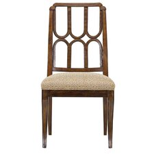 Archipelago Port Side Chair