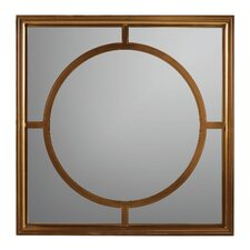 <strong>Stanley Furniture</strong> Continuum Square Mirror