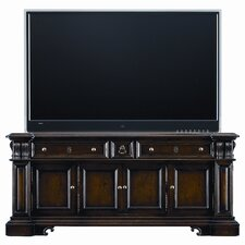 "<strong>Stanley Furniture</strong> Costa Del Sol 79"" TV Stand"