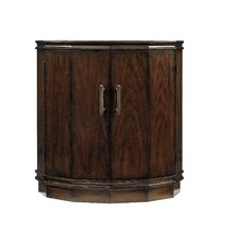 Avalon Heights Marlowe End Table