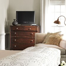 <strong>Stanley Furniture</strong> Avalon Heights 6 Drawer Media Chest