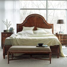 <strong>Stanley Furniture</strong> Avalon Heights Panel Bed